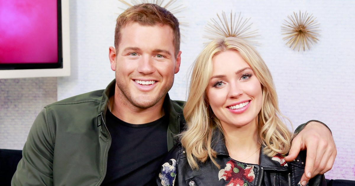 When Will Cassie and Colton Get Married? Everything They've Told Us