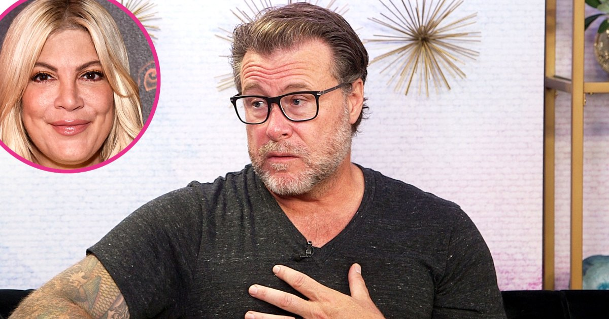 Dean McDermott Thought Tori Spelling Would 'Run for the Hills' After Cheating