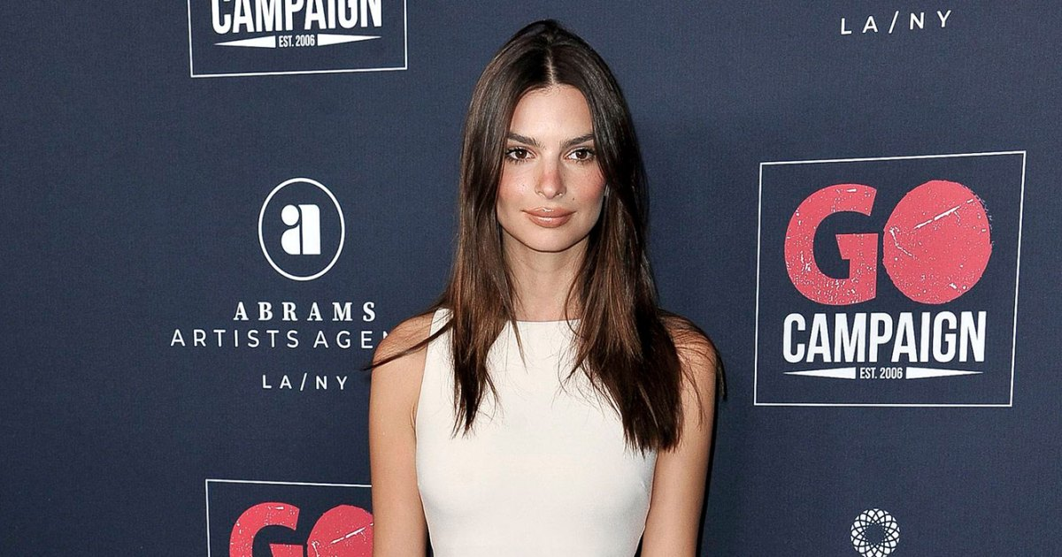 Emily Ratajkowski: I Have a 'Complicated Relationship' With Being Sexy