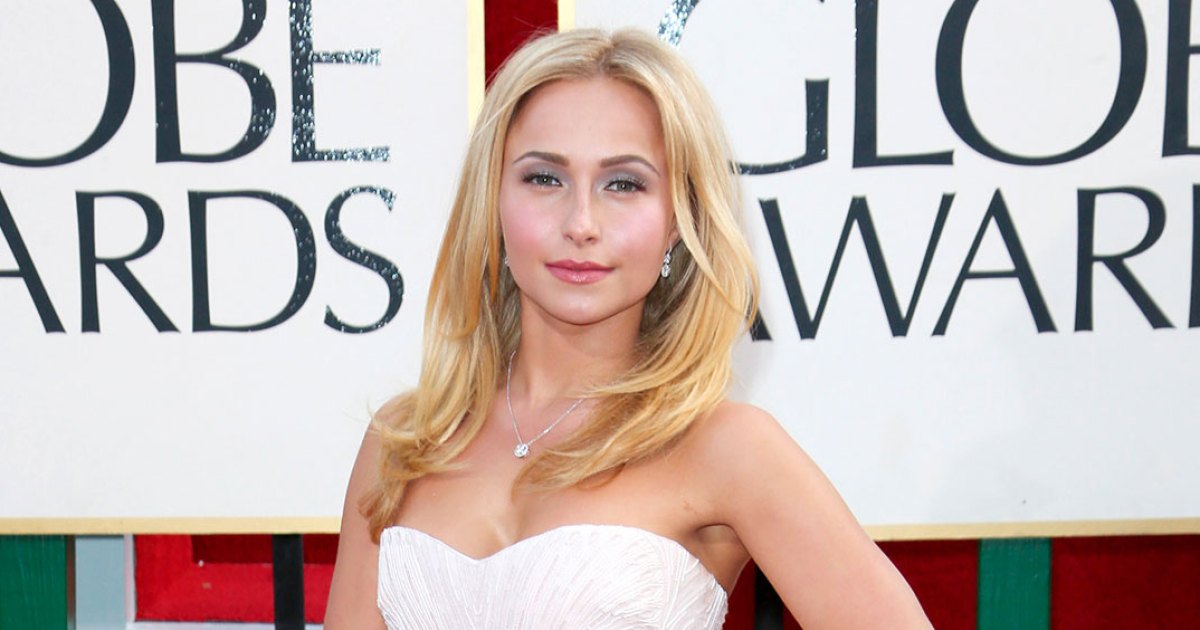 Hayden Panettiere's Ups and Downs Through the Years