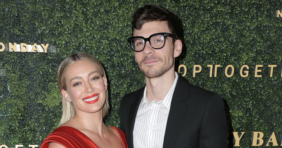 Hilary Duff Says Her Parents Would 'Kill' Her for Eloping With Matthew Koma
