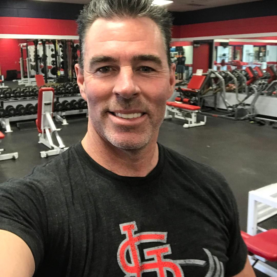 Jim Edmonds Enjoys Brand New House With Kids Amid Meghan King Edmonds Split