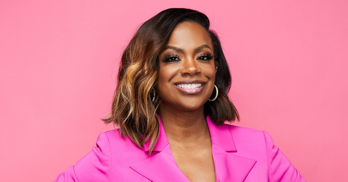 Kandi Burruss: 25 Things You Don't Know About Me!