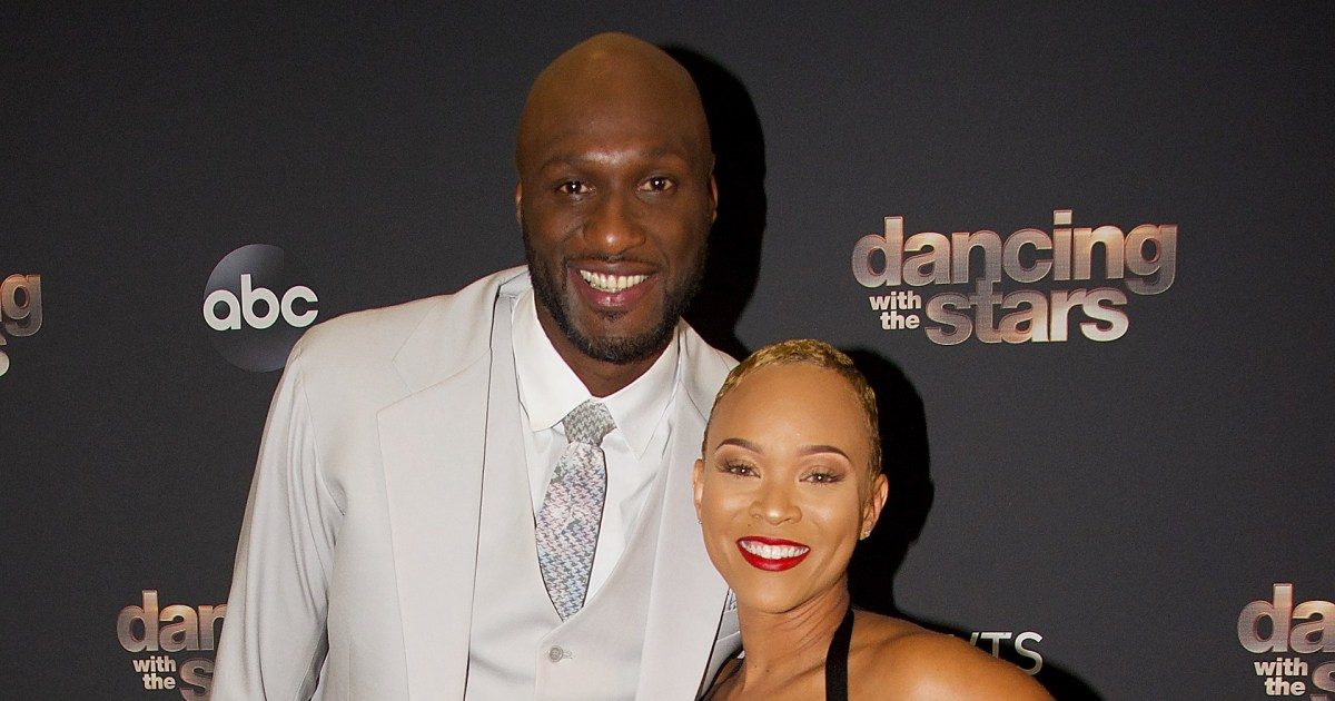 Lamar Odom Is Engaged to Sabrina Parr: See Her Ring!