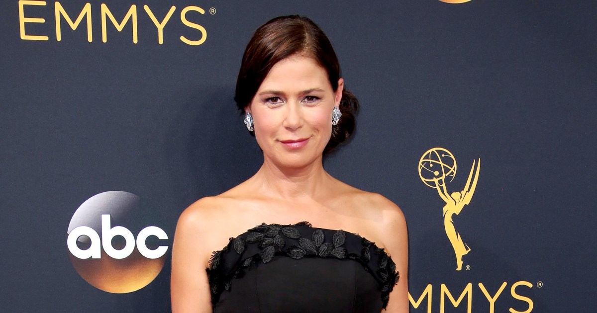 Maura Tierney: 25 Things You Don't Know About Me!