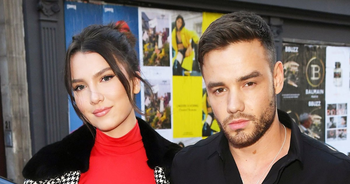 Liam Payne Shuts Down Speculation About Girlfriend Maya Henry's Age