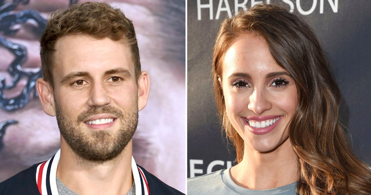 Nick Viall Reacts to Ex Vanessa Not Wanting to Get Engaged to Him