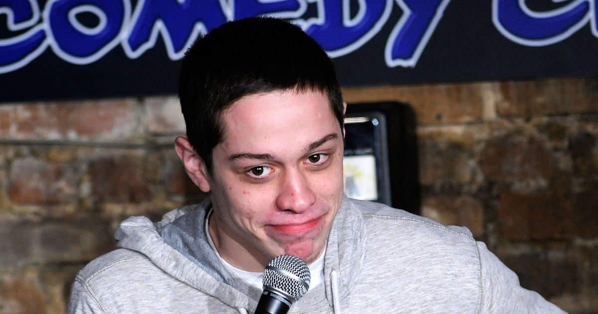 Pete Davidson Through the Years: Love Life, Career and More