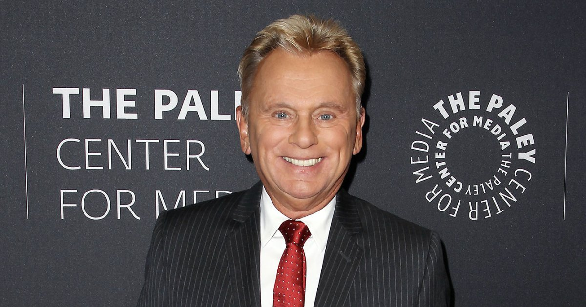 'Wheel of Fortune' Host Pat Sajak Recovering After Emergency Surgery