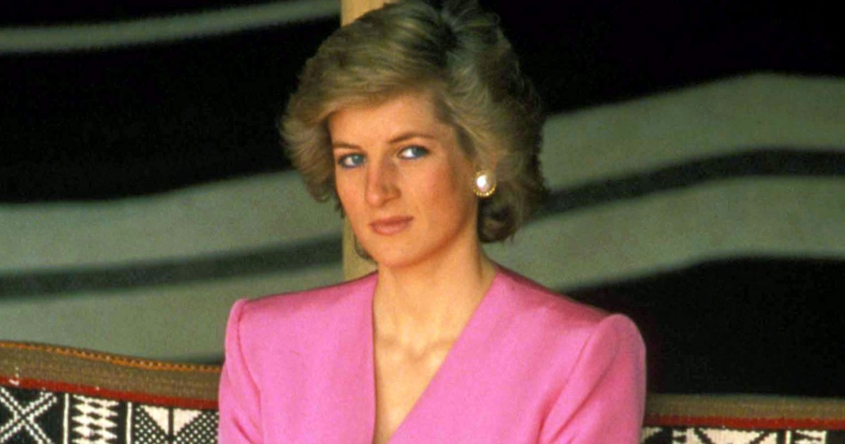 Princess Diana Car Crash Witness: Judge Didn't 'Want Me' on the Stand