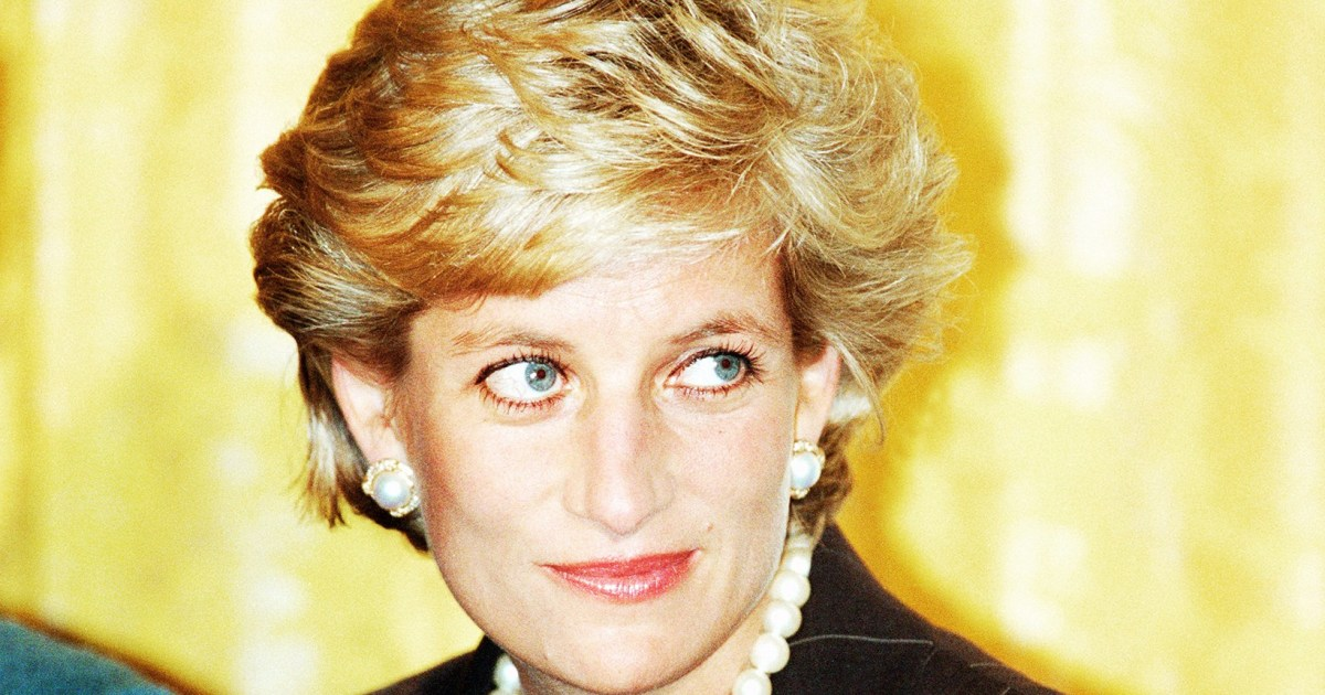 Princess Diana Podcast Tracks Down Fiat Driver, Demands New Inquest