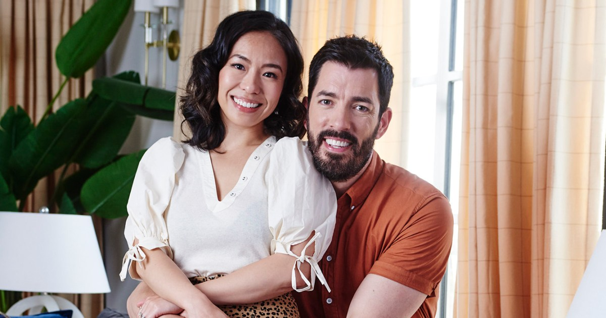 Drew Scott's Tips for Planning a Perfect Holiday Party