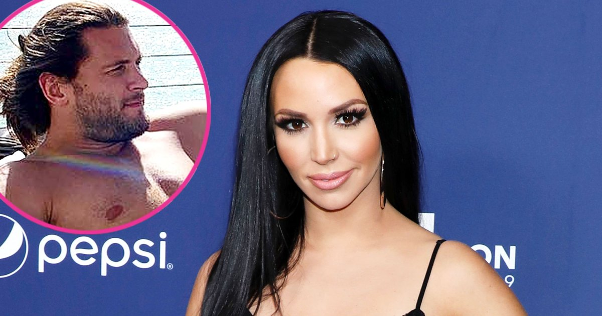 Scheana Shay Says 'Everyone Approves' of New Man Brock Davies