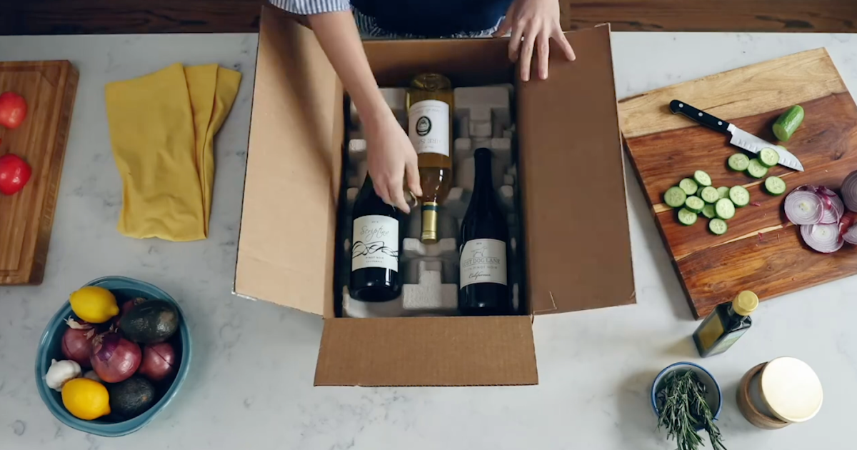 Why The LA Times Wine Club Will Bring the Party To Your Front Door