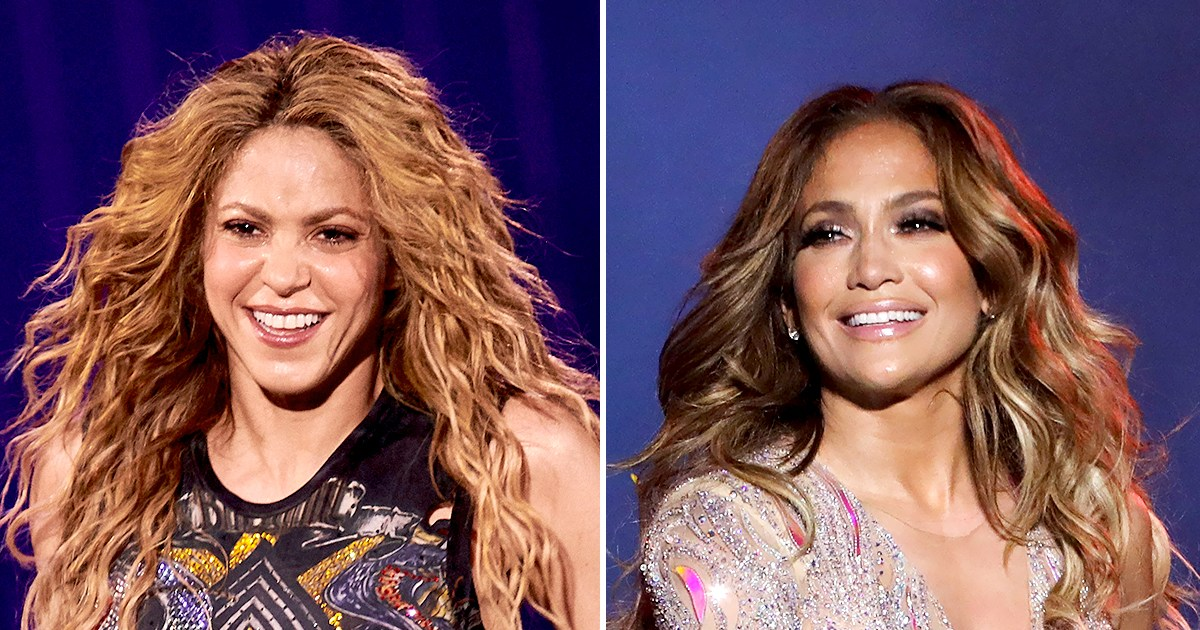 Shakira Teases Super Bowl 2020 Show With Jennifer Lopez