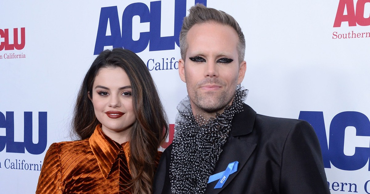 Songwriter Justin Tranter: Selena Gomez Is 'Doing Amazing'