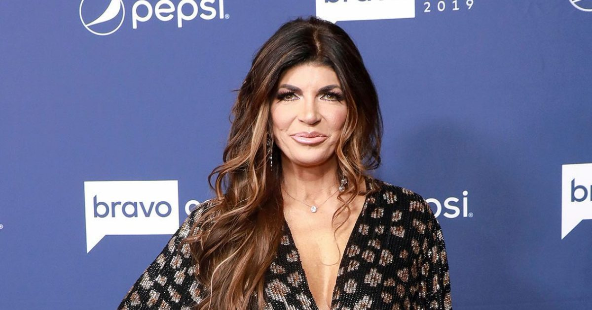 Teresa Giudice Reveals Holiday Plans With Joe and Daughters in Italy