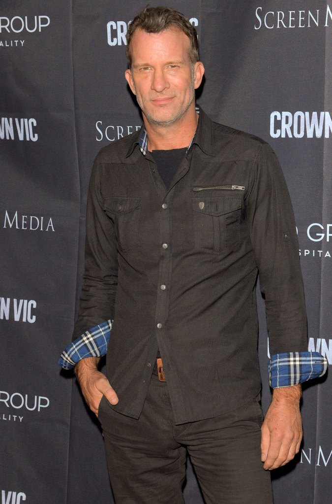 Thomas Jane 25 Things You Dont Know About Me