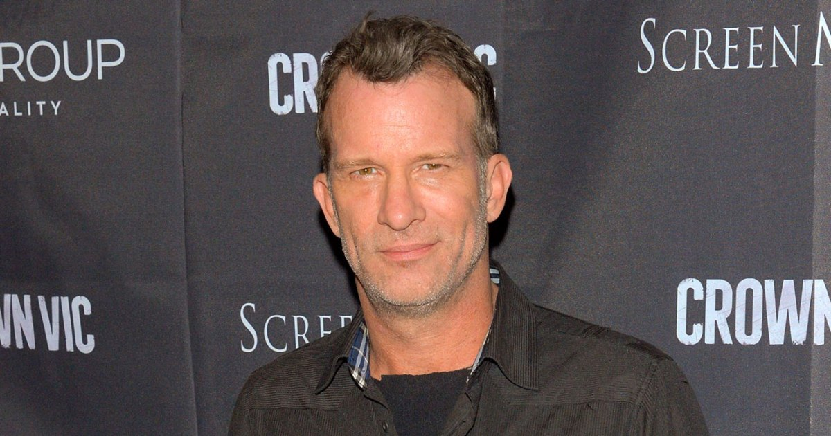 Thomas Jane: 25 Things You Don't Know About Me!