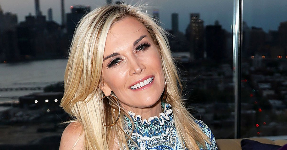 RHONY's Tinsley Mortimer Moving to Chicago, 'Finally Getting Her Happy Ending'