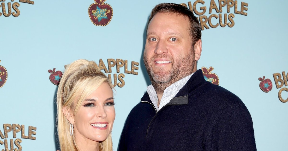 RHONY's Tinsley Mortimer Is Engaged to Scott Kluth: 'They Are Overjoyed'