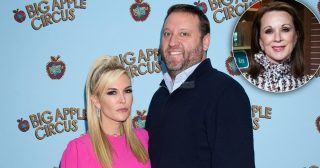 Dale Gave Permission! Inside Tinsley Mortimer and Scott Kluth's Proposal