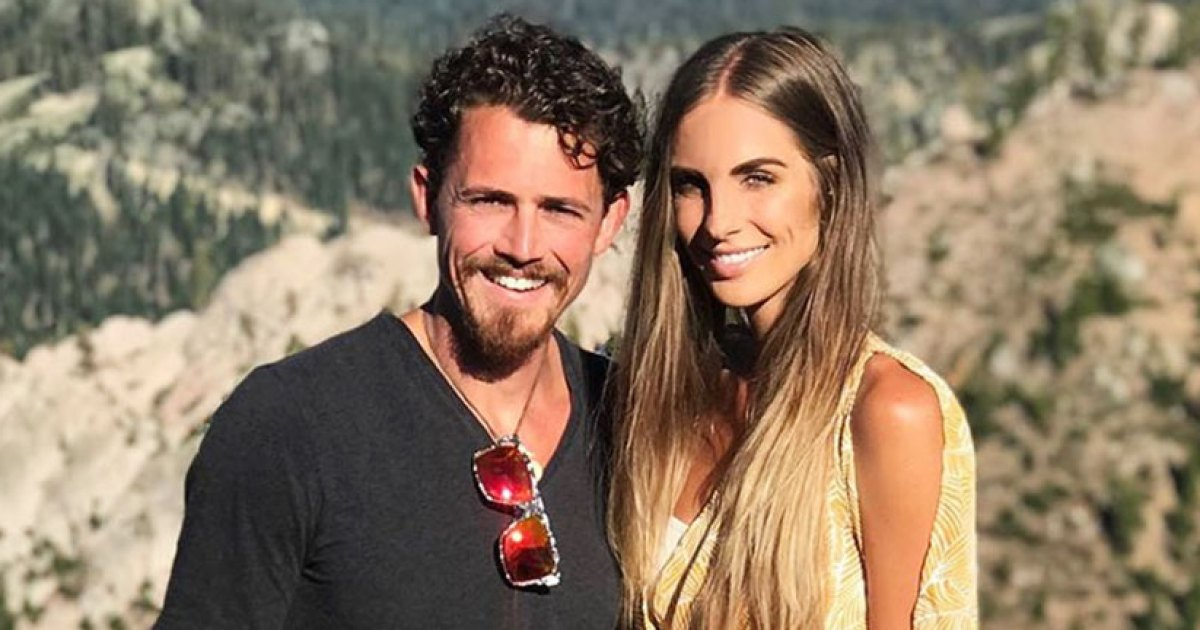 Survivor's Joe Anglim and Sierra Dawn Thomas Are Married