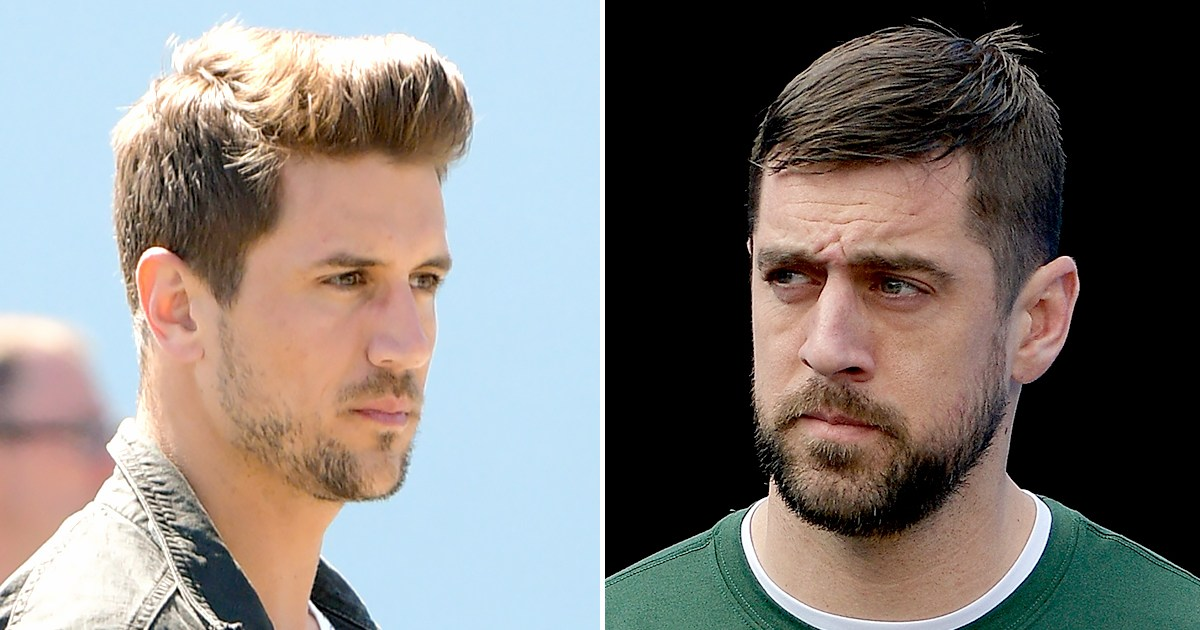 Jordan vs. Aaron Rodgers: Everything We Know About Their Feud
