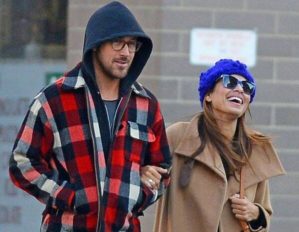 Why Eva Mendes Is Cracking Open a Window Into Her Private World With Ryan Gosling