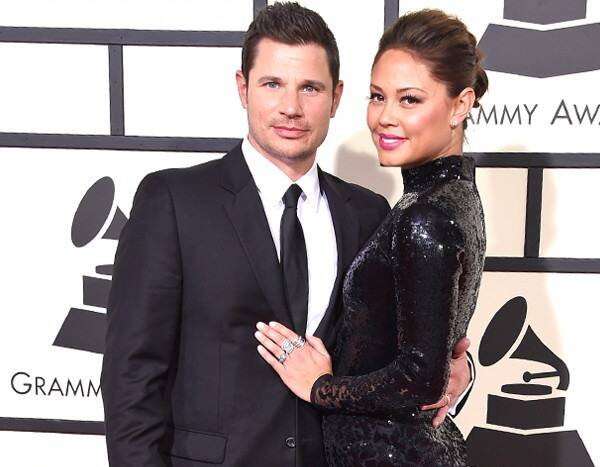 Nick and Vanessa Lachey's Love Story: Meeting Cute, Falling Hard and Breaking Up Before Happily Ever After