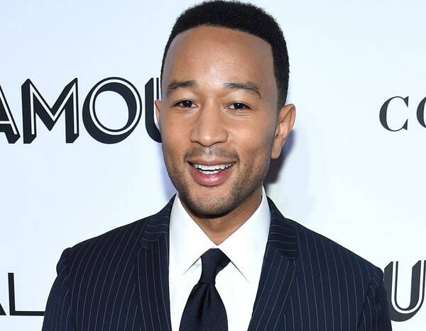 John Legend Gives the Final Say On Whether Cargo Shorts Are Sexy