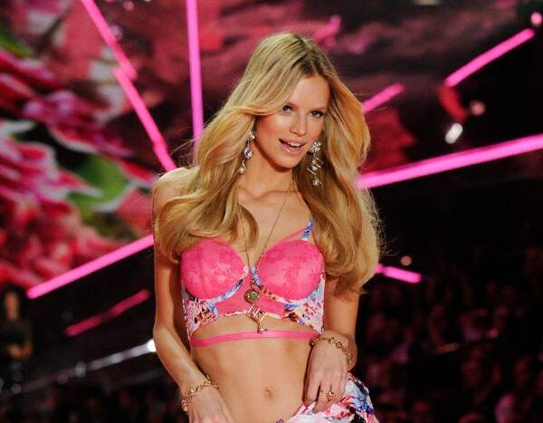 Inside the Year That Changed Victoria's Secret for Ever