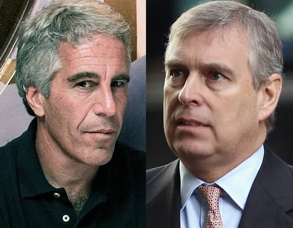 Prince Andrew to Step Back From Royal Duties After Jeffrey Epstein Interview
