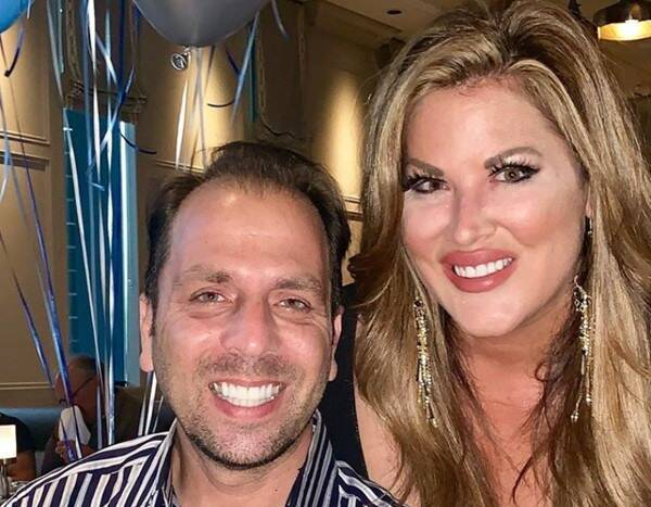 Real Housewives Star Emily Simpson's Husband Shane Fails the Bar Exam…Again