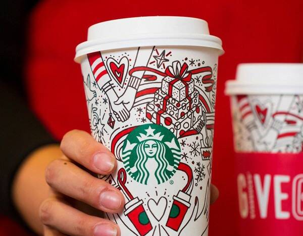 A Look at How Starbucks Holiday Cups Have Changed Over the Years
