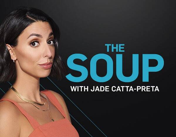 The Soup Is Returning to E! With a New Host! Watch the First Promo