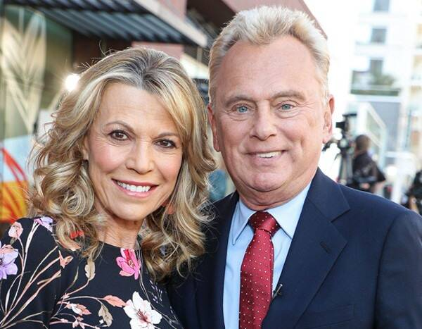 Vanna White to Host Wheel of Fortune as Pat Sajak Undergoes Emergency Surgery