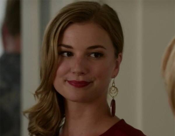 A Revenge Reboot Is In the Works and Emily VanCamp Approves, But Who's Returning?