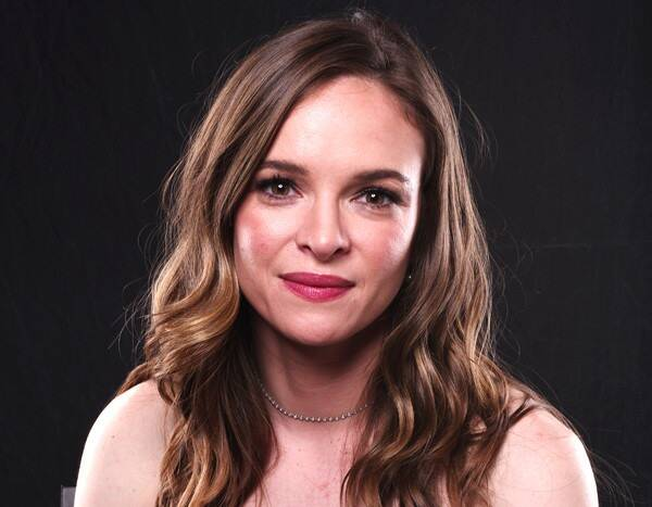 The Flash's Danielle Panabaker Is Pregnant with Her First Child