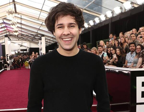 David Dobrik, Tana Mongeau and More Influencers Take Over the 2019 People's Choice Awards