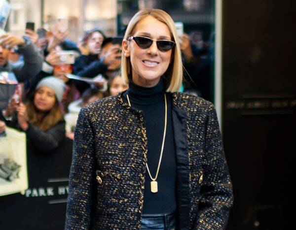 Celine Dion Has The Best Response For All Of Those Relationship Rumors