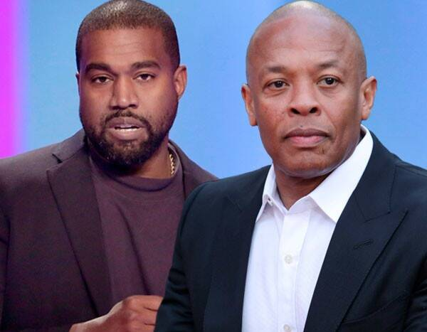 Kanye West Announces Joint Project With Dr. Dre Jesus Is King II
