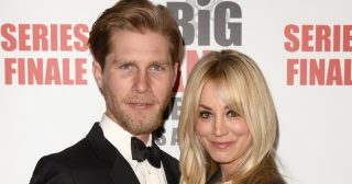 Kaley Cuoco's Husband Calls Her the 'Most Amazing Woman' in B-Day Message