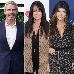 Andy Cohen, Kyle Richards, Teresa Giudice and More Bravolebrities Share Their Favorite Moments Of The Past Decade