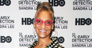 Carla Hall: 25 Things You Don't Know About Me!