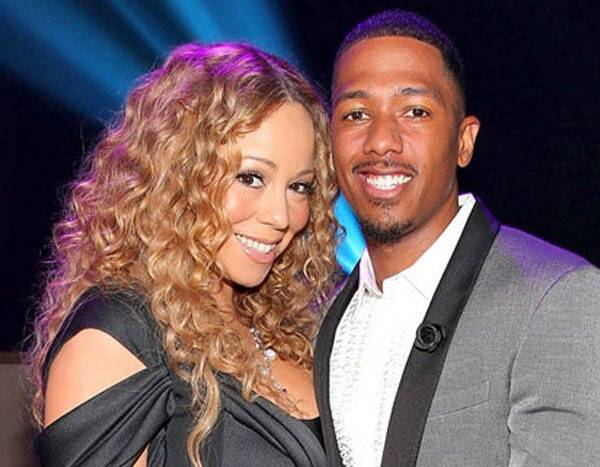 """Nick Cannon Claps Back at """"Grandpa"""" Eminem Over Mariah Carey Diss Track"""