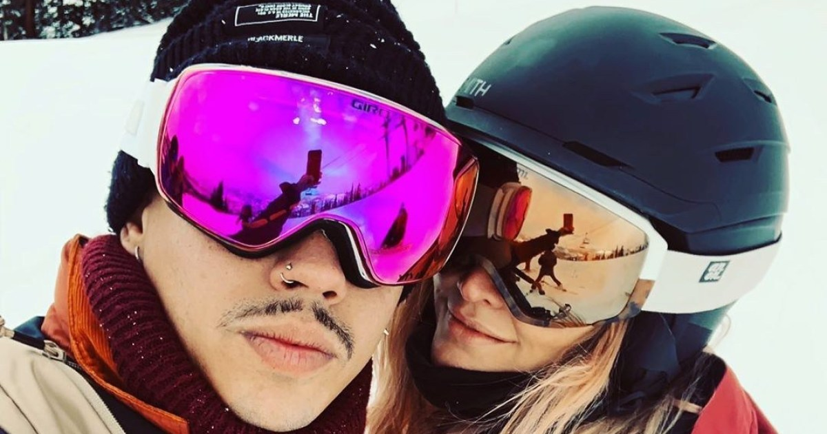 Snow Bunnies! Ashlee Simpson and More Stars' Snow Getaways