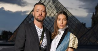 Jessica Biel Hasn't 'Fully Forgiven' Justin Timberlake After PDA Scandal