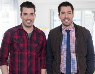 Fear Not, Property Brothers Stars Will Be on HGTV Through 2022 (At Least)