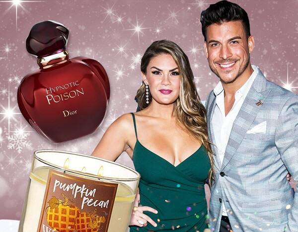 Jax Taylor and Brittany Cartwright's Holiday Gift Guide 2019